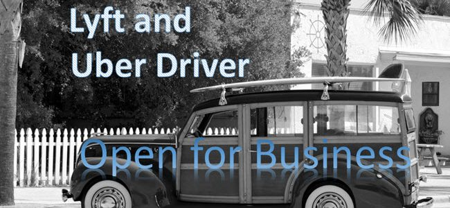 Do Lyft and Uber Drivers Own a Business?