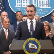 California Governor Makes Uber News with AB5