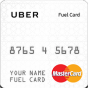 Uber Driver Credit Card – New Benefit or New Leg Irons?
