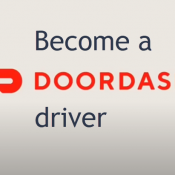 Become a DoorDash Driver – DoorDash Driver Experiment (Part 2 of 2)